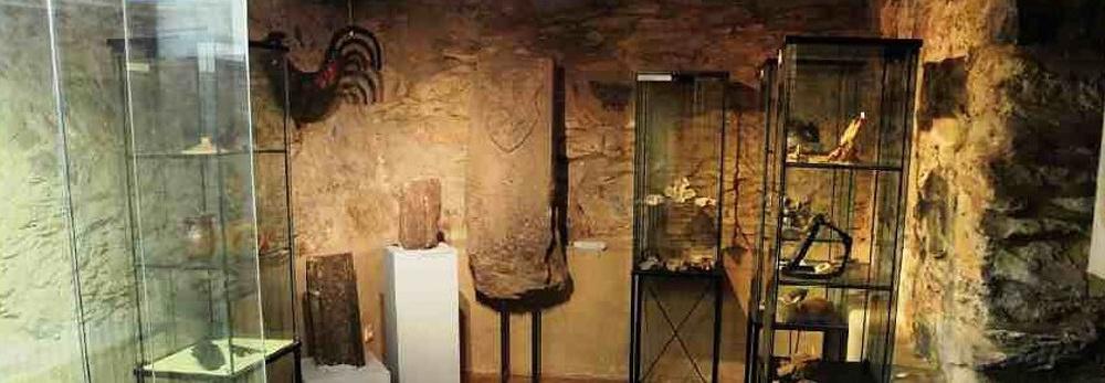 Ausstellungen im Haus Loer