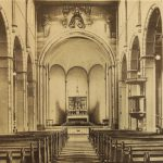 Pfarrkirche vor 1951