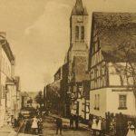 Pfortenstraße