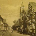 Pfarrkirche und Haus Loer